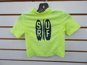 Infant/Toddler/Boys OshKosh B'gosh Assorted Swim Shirts Size 6/9 Months - 5