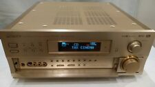 Pioneer VSA-E08 Lucasfilm THX Amplifier Optical DTS MPEG Bluetooth Japan Gold