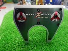 ODYSSEY METAL-X MILLED VERSA #7 34inch PUTTER Golf Clubs