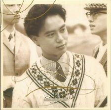 Hacken Lee 李克勤 破曉時份 CD UMG Reissue Back to Black Series 環球復黑王 HK Cantonese