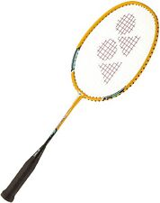 NEU! Yonex Kinder Junior MP2 Badmintonschläger mit Hülle Muscle Power One size