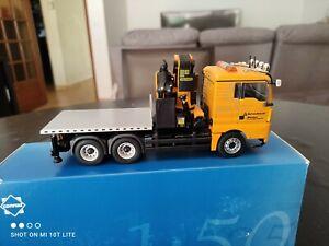 conrad camion