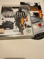🤩 jeu playstation 3 ps3 pal fr battlefield badcompany 2 guerre tir