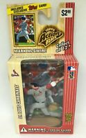 Mark McGwire St Louis Cardinals Topps Action Flats 1999