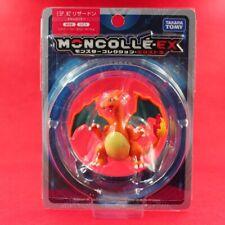 TAKARA TOMY MONCOLLE EX ESP_02 Charizard Lizardon Pokemon Pocket Monster Figure
