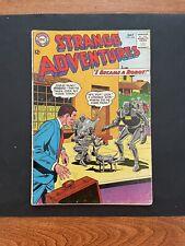 Strange Adventures #164 I became a Robot