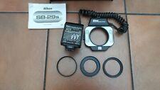 Nikon Speedlight SB-29s Ring Light/Macro Flash