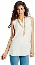 🍃🌸 GUESS BY MARCIANO RENNE SILK TUNIC 🌸🍃
