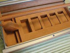 watch box Chopard Tool Case