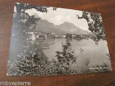 Cartolina Postcard RIVA DEL GARDA TN 310-145 foto edizioni brunner 1947 3 lire