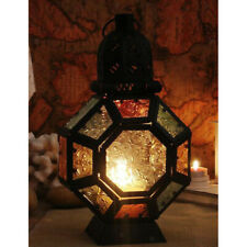 Moroccan Hurricane Lamp Holder Table Decorative Centerpiece Candlesticks