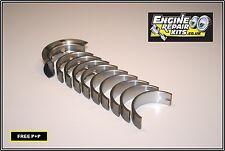 Ford/Mazda 1.25/1.4/1.6 Zetec Petrol Main Crankshaft Bearing Set STD