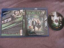 Time out de Andrew Niccol avec Amanda Seyfried, Blu-ray, SF/Thriller