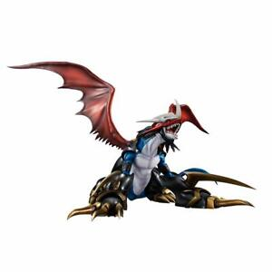 Limited sales Precious G.E.M. series Digimon Adventure 02 Imperial de Ramon Drag