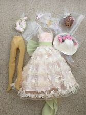 """Tonner Doll Co 16"""" Dainty Miette Outfit Mint Complete"""