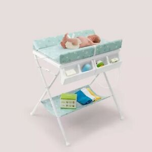 Baby Changing Units, Wall Mountable,