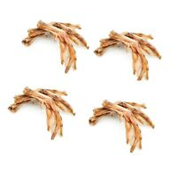 Duck Feet for Dog Chews - 20ct Healthy teeth and Gums