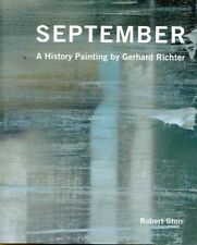 September: A History Painting by Gerhard Richter (Paperback), Sto. 9781854379641