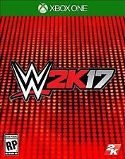 WWE 2K17 - Xbox One VideoGames