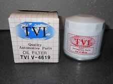 TVI V-4619 Oil Filter NOS