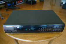 Marantz ST-46K AM/FM Stereo Tuner Tested Great Working Condition Tested Working