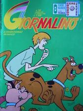 Giornalino n°16 1993  Leo Battaglia di Sergio Tarquinio   [G.302]