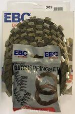 EBC Plateau Friction Embrayage Et Ressort Kit Pour Kawasaki Z900/Rs (2017 2021)