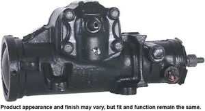 A1 Cardone 27-6537 88 Steering Gearbox