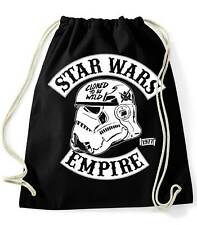 Mochila / Bolsa Cloned To Be Wild Star Wars Empire Stormtroopers  backpack - bag