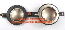 Diaphragm for Mackie S-408, S408 Speaker Horn Driver Repair 0008093