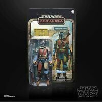 PREORDER Star Wars The Mandalorian The Black Series Amazon Exclusive Credit Coll