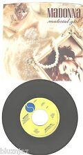 Madonna~Material Girl/Pretender~Sire Label 7-29083- 1984