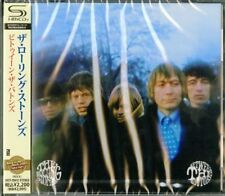 ROLLING STONES-BETWEEN THE BUTTONS-JAPAN SHM-CD E50