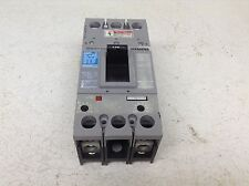 Siemens ITE FXD62B125 2 P 125 Amp 600 VAC 250 VDC Ciruit Breaker FXD6-A Sentron