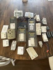 x-10 home automation Entire Lot