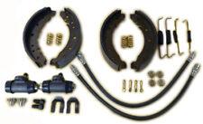 EMPI VW BUG BEETLE TYPE 1, 65-67 COMPLETE REAR BRAKE SHOE REBUILD KIT, KT-1031