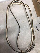 Schwalbe ONE Tubular Tyres - 30mm Amber Wall