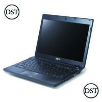 TRAVELMATE 8172 ACER,11.6 INCH,1300MHZ,INTEL I5 GEN1,1.5GB,250GB HDD WINDOWS 7