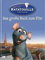 Ratatouille, Buch zum Film | Buch | Zustand gut
