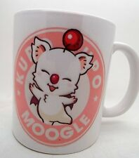 Moogle Final fantasy 7 8 9 10 11 12 13 VII Starbucks Parody 11oz Mug Mugs
