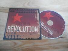 CD Ethno Night Bird - Revolution (6 Song) ALSECCO / BUYU REC cb
