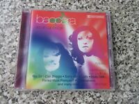 BACCARA Yes Sir I Can Boogie UK 16 TRACK CD ALBUM - QUALITY USED CD