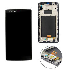 Genuine For LG G4 H810 H811 H815 VS986 LCD Display Touch Screen Digitizer Frame