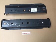 Mk2 Ford Escort Seat Centre Crossmembers  1 X PAIR,1975-1980 RS2000 MEXICO Sport