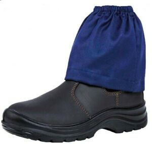 Sock Savers Gardeners Grass Gators Over Boots Water Resistant One Size Fits All