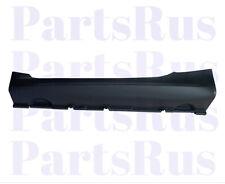Genuine Smart Fortwo Rocker Molding Trim Side Panel Left Black 4516900926C22A