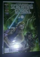 Star Wars Screaming Citadel #1 Marvel Comics 2017 Luke Doctor Aphra Vader
