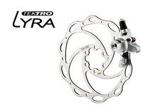 Tektro Lyra Disc Brake System - Front/160mm