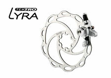 TEKTRO LYRA sistema di freno a disco-Anteriore/160mm