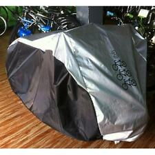 Outdoor UV Protective Foldable Bicycle Protector Bike Cover Three 26inch Bik b